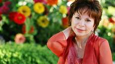 Isabel  Allende , keynote speaker
